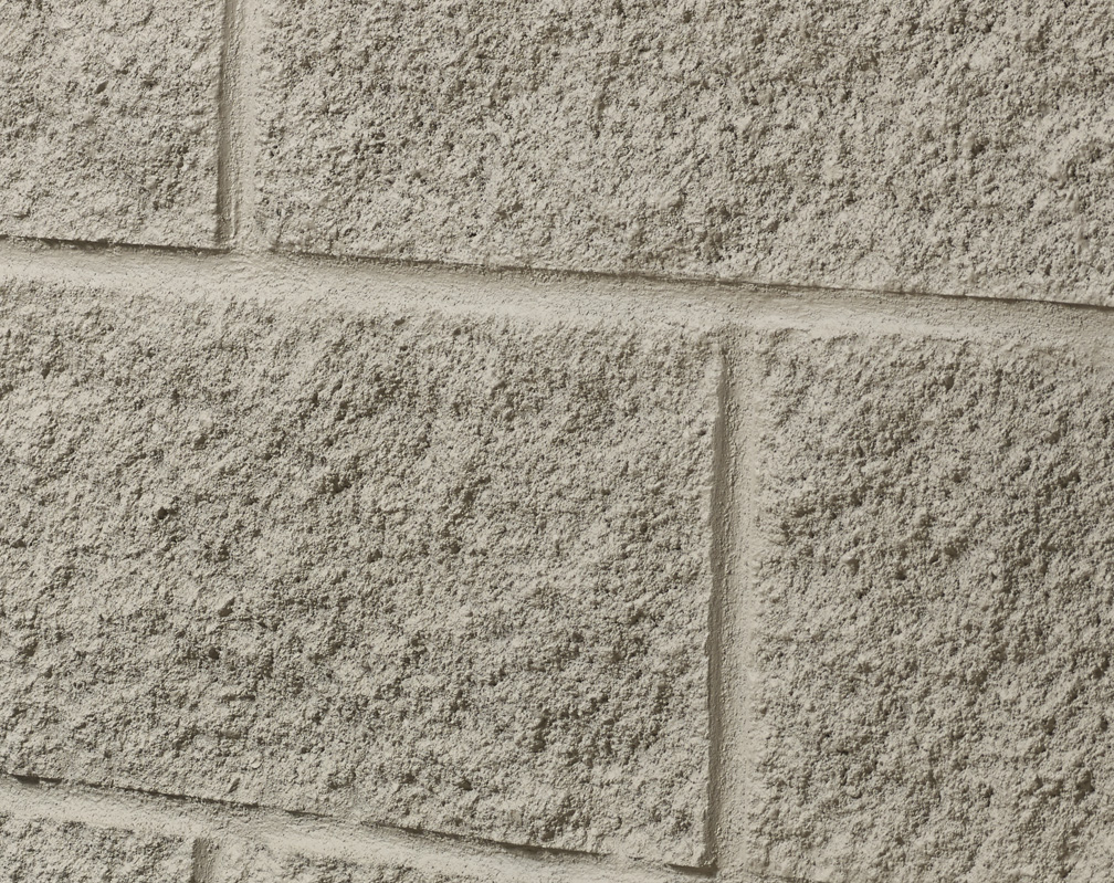 Stone Face Block : Split face block interlock texture panels