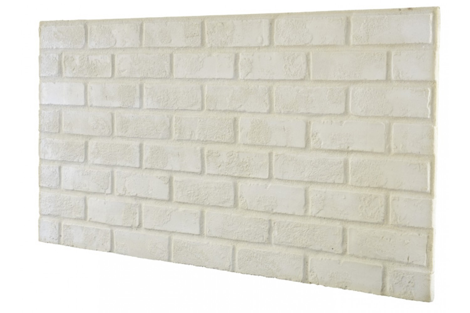 Rustic Brick Faux Wall Panels Standard