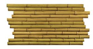 Bamboo Large Interlock