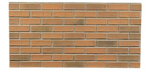 Brick Contemporary Burnt Orange Standard