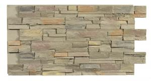 Stacked Stone Dry Stack Select Interlock