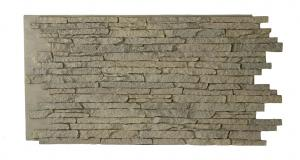 Stacked Stone Interlock